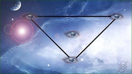 oeil-triangle
