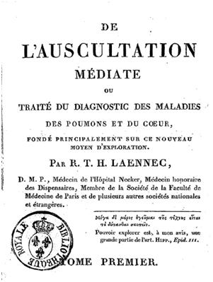 traite-dauscultation