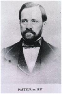 PASTEUR 1857