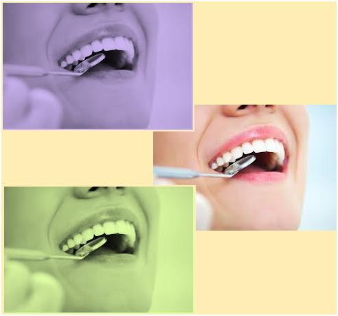 médecine dentaire