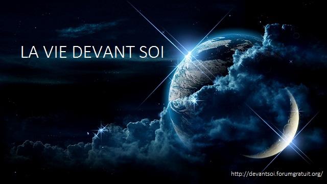 LA VIE DEVANT SOI 1