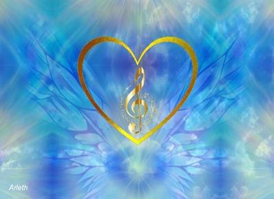musique au coeur