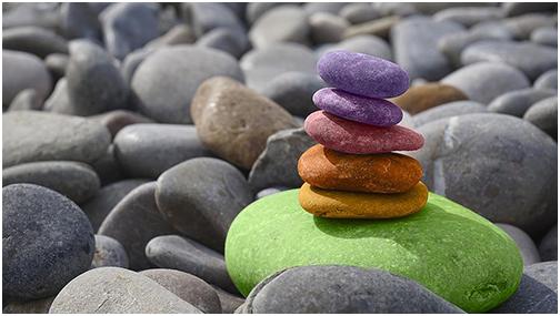 zen en couleur