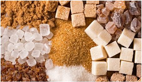 sucre chez francesca