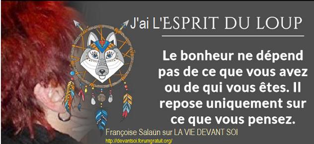Esprit loup