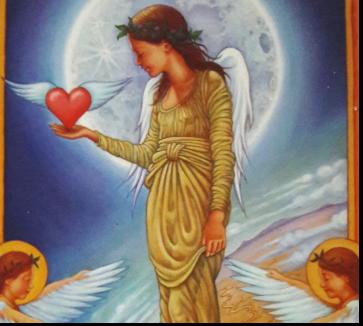 AMOUR des anges
