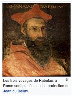 rabelais A
