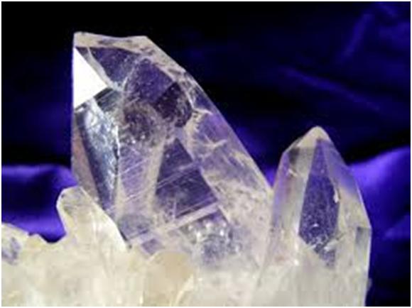 cristaux lémuriens