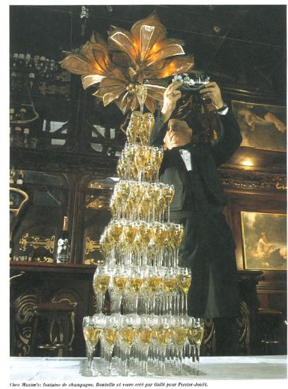 champagne guérisseur