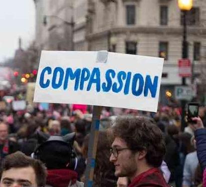 1 Compassion