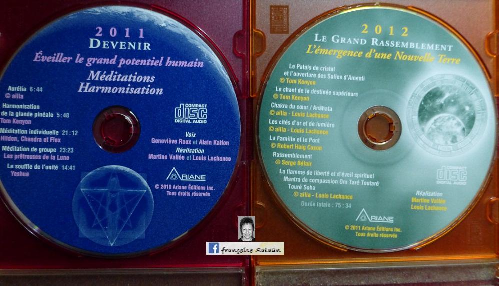 CD KRYEON 3